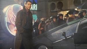Le film « Blade Runner »