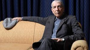 Le dernier livre de poésie de Leonard Cohen paraîtra l'an prochain