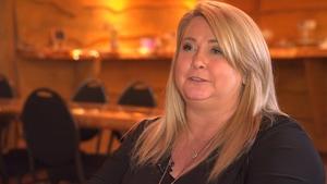 Entrevue avec Nathalie Simard