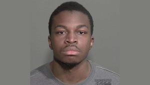 Randy Tshilumba est accusé de meurtre au premier degré.