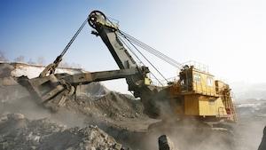 L'industrie minière tente de se minimiser ses impacts sur l'environnement.