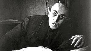 Une nouvelle mutation génétique pour expliquer le mythe des vampires