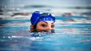 Des nageuses afghanes veulent se rendre aux Jeux olympiques de Tokyo