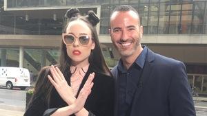 Allie X veut prendre sa place sur la scène musicale pop canadienne
