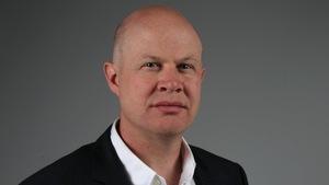 Andrew Potter démissionne de son poste de directeur de l'Institut d'études canadiennes à l'Université McGill, à Montréal.