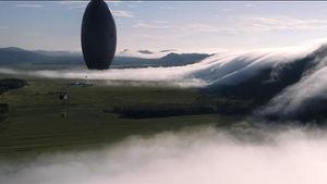 Le film « L'arrivée »