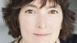L'auteure Natalie Laguë