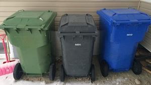 La MRC du Témiscamingue tente d'améliorer le compostage