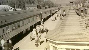 Les terrains ferroviaires historiques de Banff