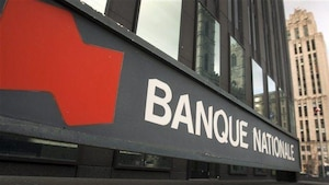 Banque Nationale ferme sa succursale de Richmond