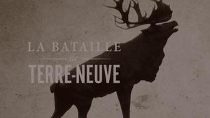 Le dossier spécial de La bataille de Terre-Neuve produit par Radio-Canada.