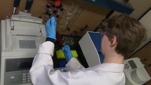 Biotown permet aux jeunes scientifiques d'Ottawa de développer de nouvelles idées.
