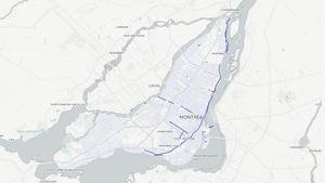 Les femmes sont peu représentées dans la toponymie de Montréal