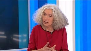 Cécile Rousseau, pédopsychiatre