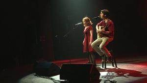 Un duo de Matane à Cégeps en spectacle