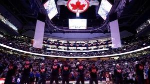 Le Centre Air Canada de Toronto