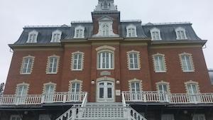 La Société du patrimoine des Beaucerons est située à Saint-Joseph-de-Beauce.