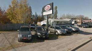 Le concessionnaire de voitures d'occasion DL Auto Brokers a 15 jours pour contester la perte de son permis d'opération devant le Tribunal d'appel en matière de permis de l'Ontario.