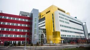 Le Centre universitaire de santé McGill (CUSM)