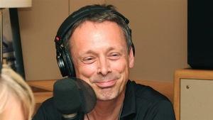 Séropositif depuis 12 ans : «Je vais continuer de bien vivre ma vie», affirme Denis-Martin Chabot