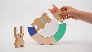 Retomber en enfance avec les jouets des Enfantillages