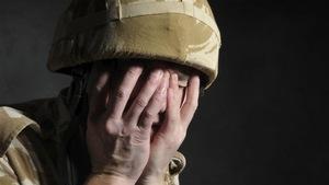 Au Canada, un militaire sur cinq revenus d'Afghanistan souffre d'un trouble de stress post-traumatique.