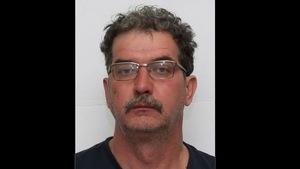 Cette photo de Doug McCormack a été donnée aux médias par la police de Toronto