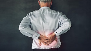 Recherche sur la douleur chronique:Entrevue  Dre Anne-Marie Pinard