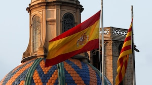 Catalogne : le rouleau compresseur de Madrid