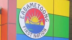Logo de la Première Nation Eabametoong.