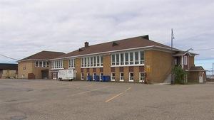 École de l'Anse à Sainte-Anne-des-Monts