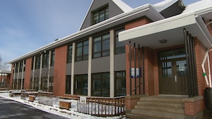 École Marguerite-D'Youville à Cap-Rouge