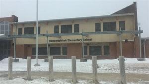 École Kattawapiskak