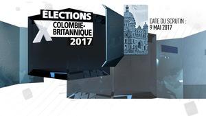 Élections Colombie-Britannique 2017