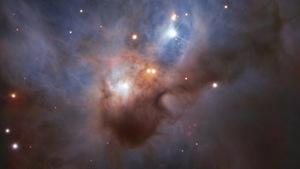 La Chauve-souris cosmique comme jamais auparavant