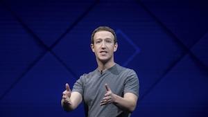 Revue des médias avec Karima Brikh:Mark Zuckerberg en une du Figaro Magazine