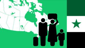 Portrait-robot du réfugié syrien au Canada