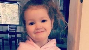 La petite Miley Gauthier, 4 ans, a été happée mortellement à Saint-Élie-de-Caxton.