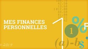 Portail consacré aux finances personnelles