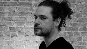 L'auteur François Guerrette