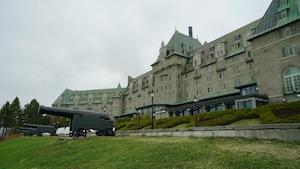 Sommet du G7: des citoyens désenchantés dans Charlevoix