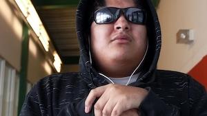 Dépression chez les jeunes autochtones : la musique, leur moyen d'évasion