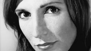 L'auteure acadienne Georgette LeBlanc