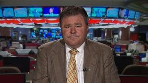 Le professeur Gilles LeVasseur, de l'Université d'Ottawa.