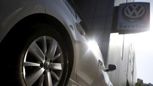 Une Golf TDI de Volkswagen.