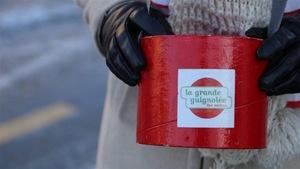 Les médias recueillent des dons partout au Québec