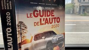 Le Guide de l'auto 2020