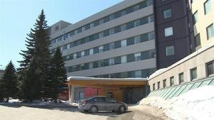 Centre hospitalier de Rivière-du-Loup