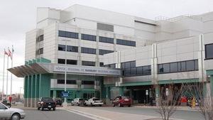 L'hôpital Horizon Santé-Nord a accumulé un déficit d'un peu plus de 7 millions de dollars en 2016-2017.