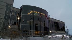 Hôtel de ville de Thunder Bay